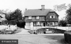 Kemsing, The Village c.1960