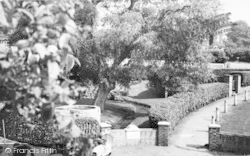 Kemsing, The Well c.1960
