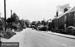 Kemsing, West End c.1960
