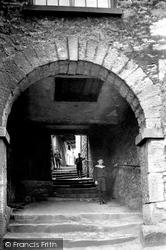 Kendal, Collin Croft 1914
