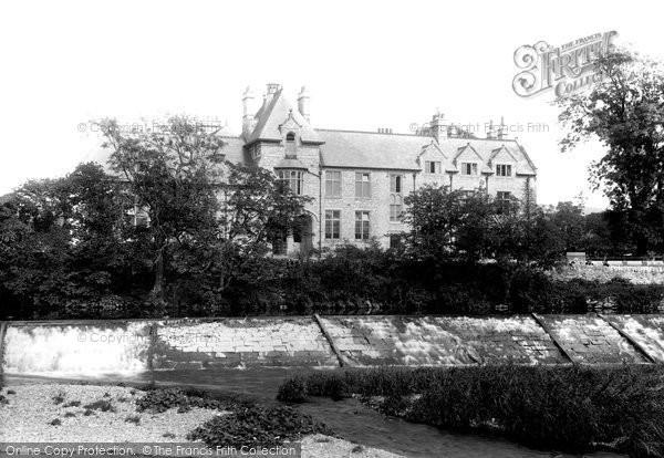 Kendal, Grammar School 1896