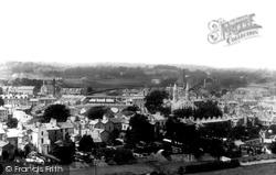 Kendal, Looking North 1896