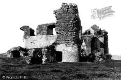 Kendal, The Castle 1888