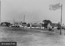 General View 1936, Kenfig Hill