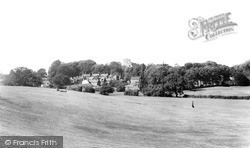Kenilworth, Abbey Fields c.1960