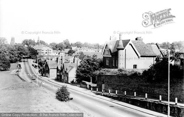 Kenilworth, Bridge Street c1960