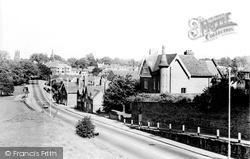 Kenilworth, Bridge Street c.1960