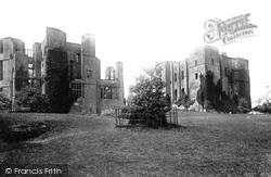 Kenilworth, Castle 1892