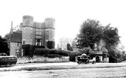 Kenilworth, Castle 1922