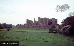 Castle 1979, Kenilworth