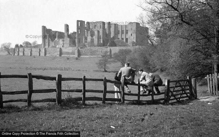 Featured Photo of Warwickshire
