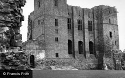 Kenilworth, Castle c.1950