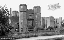 Kenilworth, Castle Gate House c.1950