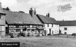 Kenilworth, Castle Green c.1955