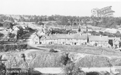 Kenilworth, Castle Green c.1960