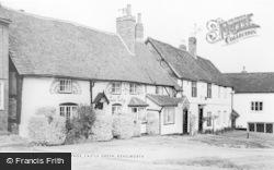 Kenilworth, Castle Green, Tudor Cottage c.1960