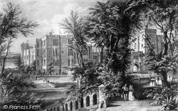 Kenilworth, Castle In The Days Of Queen Elizabeth I