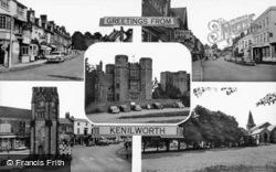 Composite c.1960, Kenilworth