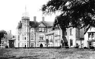Kenilworth, the Abbey Hotel 1892