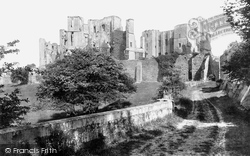 Kenilworth, The Castle 1892