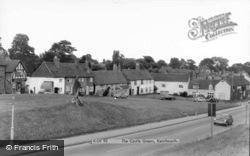 The Castle Green c.1965, Kenilworth