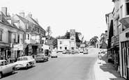 Kenilworth, Warwick Road c1960