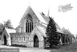 Kenley, Church 1903