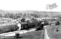 Kenley, From Riddlesdown 1903