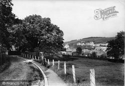 Kenley, From The Oaks 1903