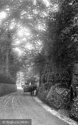 Kenley, Hayes Lane 1903