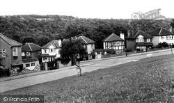 Kenley, Oaks Way c.1965