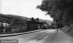 Kenley, Station c.1955