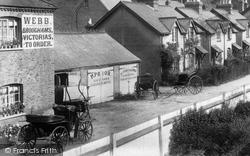 Kenley, Webbs 1903