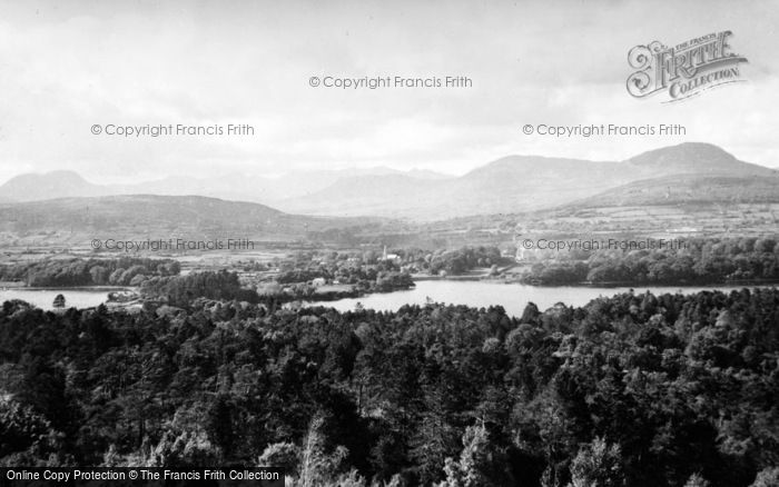 Photo of Kenmare, General View c.1960