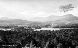 Kenmare, General View c.1960