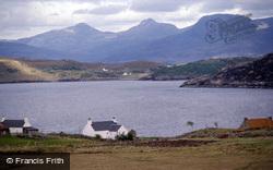Croft On Outer Loch Torridon 1977, Kenmore