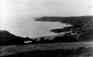 Example photo of Kennack Sands