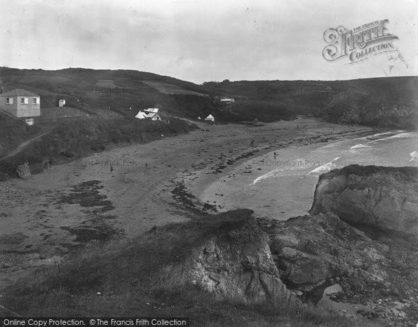 Kennack Sands photo