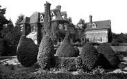 Kennington, Grosvenor Sanatorium 1921