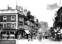High Street 1899, Kensington