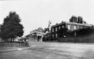 Kensington, Kensington Place c.1965