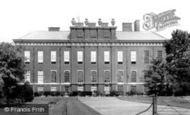 Kensington, Palace 1899