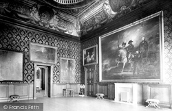 Kensington, Palace, Kings' Drawing Room 1899