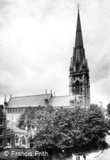 Kensington, St Mary Abbott's 1899