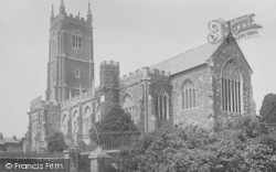The Church 1906, Kenton