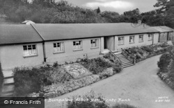 The Bungalow, Abbot Hall c.1960, Kents Bank