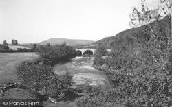 c.1950, Kerne Bridge