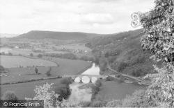 c.1955, Kerne Bridge