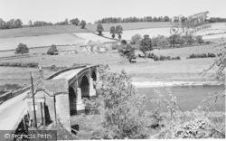 c.1965, Kerne Bridge