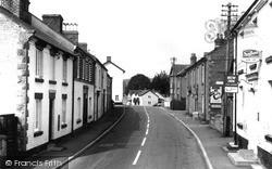 Kerry, High Street c.1955